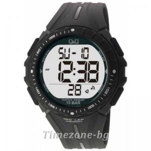 Мъжки дигитален часовник Q&Q - M102J001Y