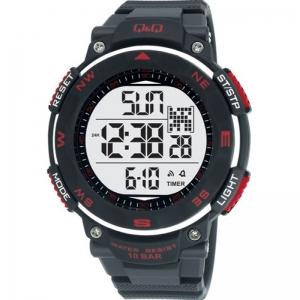 Мъжки дигитален часовник Q&Q - M124J001Y