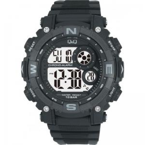 Мъжки дигитален часовник Q&Q - M133J001Y