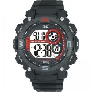 Мъжки дигитален часовник Q&Q - M133J002Y