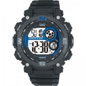 Мъжки дигитален часовник Q&Q - M133J003Y