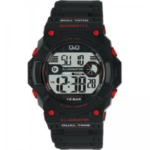 Мъжки дигитален часовник Q&Q - M140J001Y