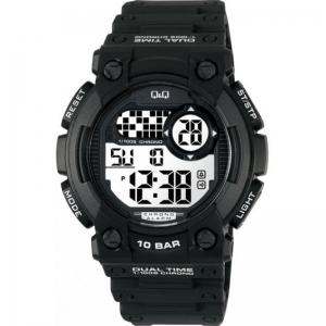 Мъжки дигитален часовник Q&Q - M141J002Y