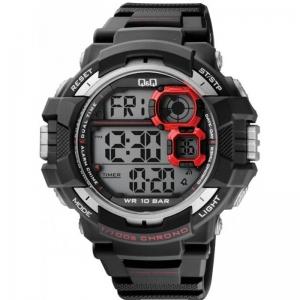 Мъжки дигитален часовник Q&Q - M143J001Y