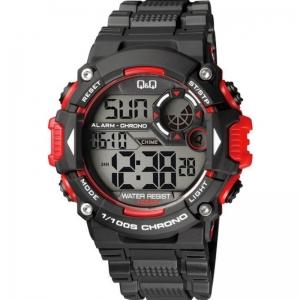 Мъжки дигитален часовник Q&Q - M146J003Y
