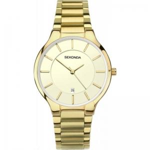 Мъжки часовник Sekonda - S-1384.00