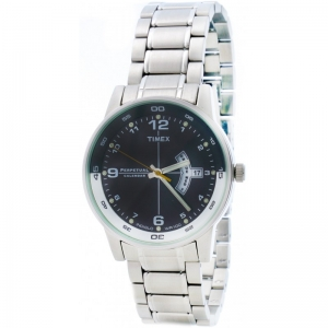 Мъжки часовник Timex Perpetual Calendar Indiglo - T2B981