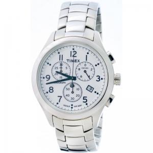 Мъжки часовник Timex Chronograph Indiglo - T2M470