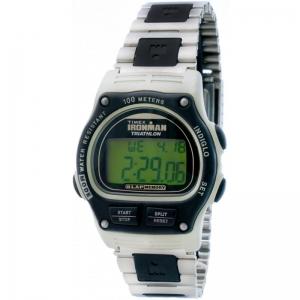 Мъжки часовник Timex Ironman Triathlon Indiglo - T62947