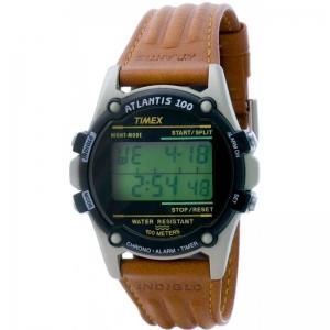 Мъжки часовник Timex Atlantis 100 Indiglo  - T77512