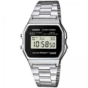 Мъжки часовник CASIO - A158WEA-1EF