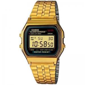 Мъжки часовник CASIO - A159WGEA-1EF