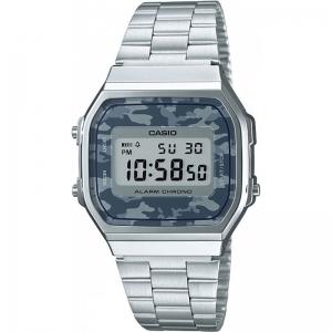 Мъжки часовник CASIO - A168WEC-1EF
