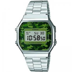 Мъжки часовник CASIO - A168WEC-3EF