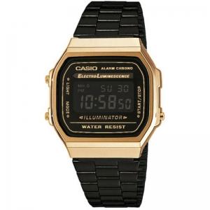 Мъжки часовник CASIO - A168WEGB-1BEF