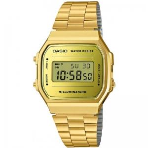 Мъжки дигитален часовник CASIO - A168WEGM-9EF