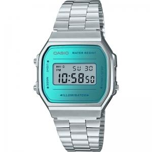 Мъжки дигитален часовник CASIO - A168WEM-2EF