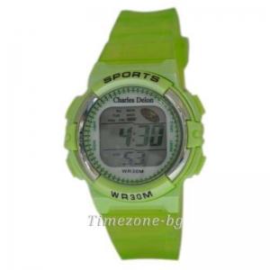 Детски часовник CHARLES DELON - CHD-552204