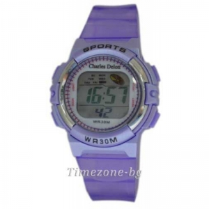 Детски часовник CHARLES DELON - CHD-552205