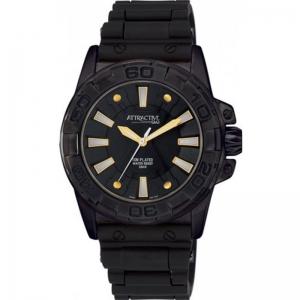 Мъжки часовник Q&Q ATTRACTIVE - DA32J512Y