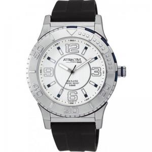 Мъжки часовник Q&Q ATTRACTIVE - DA34J304Y