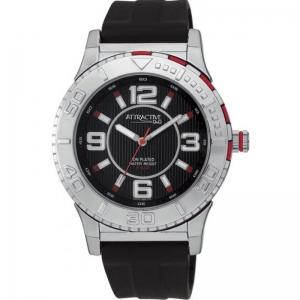 Мъжки часовник Q&Q ATTRACTIVE - DA34J305Y