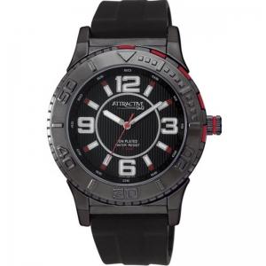 Мъжки часовник Q&Q ATTRACTIVE - DA34J515Y