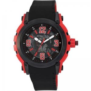 Мъжки часовник Q&Q ATTRACTIVE - DA44J505Y
