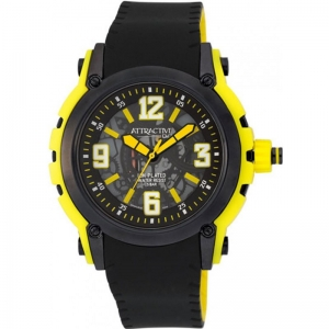 Мъжки часовник Q&Q ATTRACTIVE - DA44J515Y