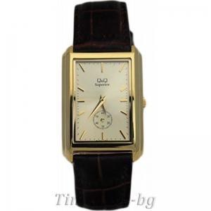 Мъжки часовник Q&Q - R148J100Y