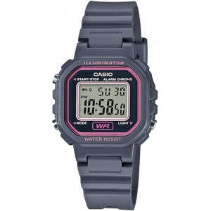 Детски часовник CASIO LA-20WH-8AEF