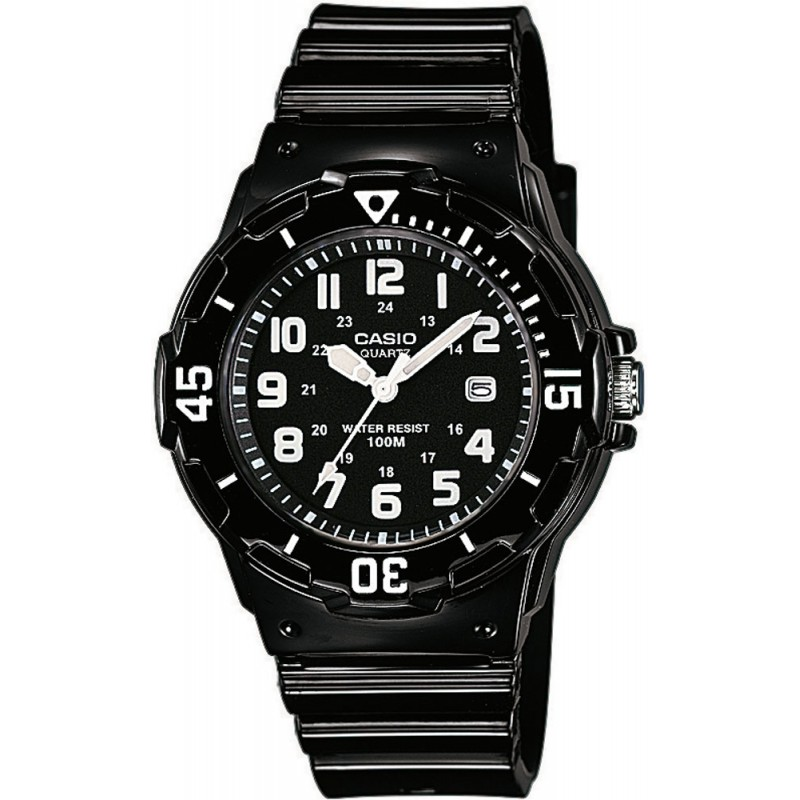 Детски часовник CASIO LRW-200H-1BV