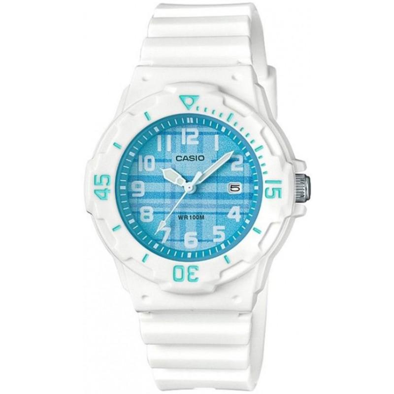 Детски часовник CASIO - LRW-200H-2CV