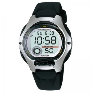 Детски часовник CASIO - LW-200-1AVEF
