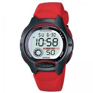 Детски часовник CASIO - LW-200-4AVES