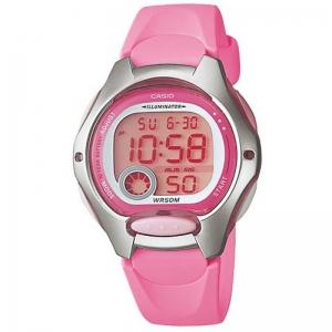 Детски часовник CASIO - LW-200-4BVEF