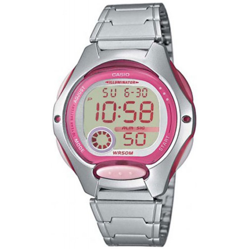 Детски часовник CASIO LW-200D-4AVDF