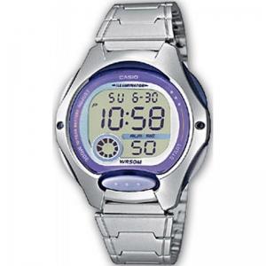 Детски часовник CASIO LW-200D-6AVEF