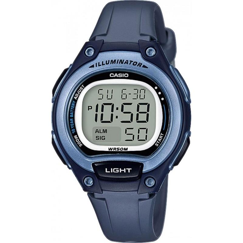Детски часовник CASIO LW-203-2AVEF