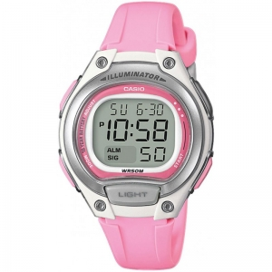 Детски часовник CASIO - LW-203-4AVEF