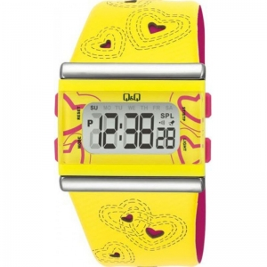 Детски дигитален часовник Q&Q - M116J003Y