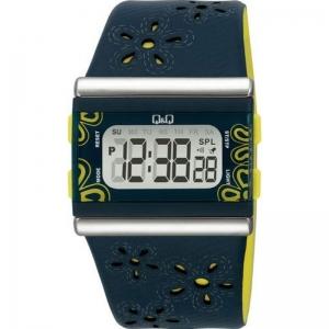 Детски дигитален часовник Q&Q - M116J005Y