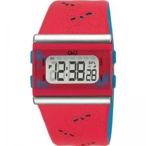 Детски дигитален часовник Q&Q - M116J006Y
