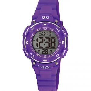 Детски дигитален часовник Q&Q - M149J003Y