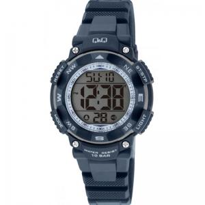 Детски дигитален часовник Q&Q - M149J007Y