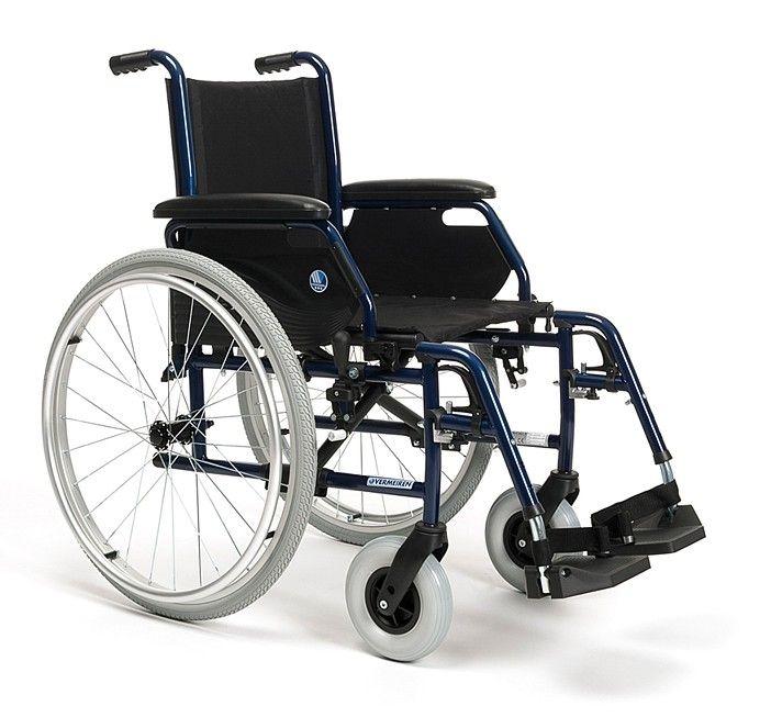 Рингова инвалидна количка 1