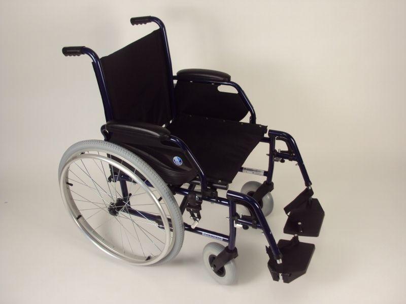 Рингова инвалидна количка 2