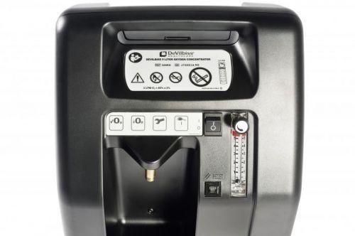 Кислороден концентратор DeVilbiss Compact 525 2