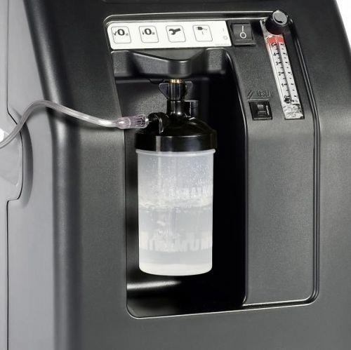 Кислороден концентратор DeVilbiss Compact 525 3