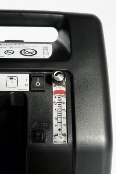 Кислороден концентратор DeVilbiss Compact 525 4